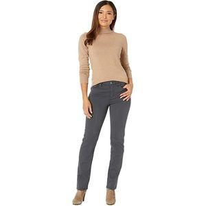 NYDJ Sheri Slim Straight Leg Jeans 16P